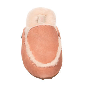 379faba201a73 UGG Shoes - UGG Australia Lane Suede Loafers Slippers